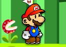 Mario Princess Deliver