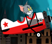 Tom and Jerry Dangerous Flights