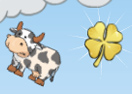 Freaky Cows Gold Mania