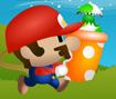 Mario Catch Eggs