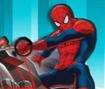 Spider-Man Super Bike