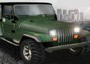 Jeep Venture
