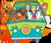 Scooby-Doo The Mystery Machine Ride