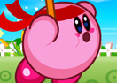 Wonderland Kirby 2