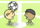 1 on 1 Soccer Brazil