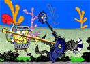 Deep Sea Warrior