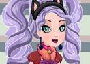 Kitty Cheshire Dress Up