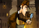 Sherlock Holmes Run