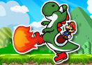 Mario & Yoshi Adventure 3