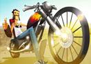 Stunt Guy – Tricky Rider