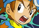 Digimon Warrior
