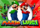 Mario And Luigi Go Home 2