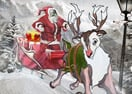 Santa Gifts Delivery 3