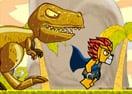 Chima Jurassic Park 2