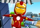 Iron Man Stark Tower
