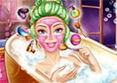Barbie Beauty Bath