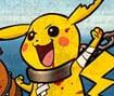 Pokemon Black & Blue Gotta Free'em all