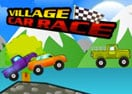 Village Car Race