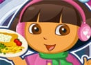 Dora's Fish & Chips