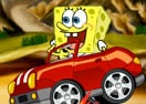 Spongebob Top Racer