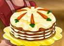 Oti's Cooking Lesson: Carrot Cake