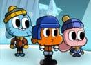 Jogo Snow Brawl 3 Multiplayer