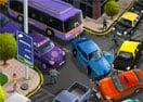Traffic Frenzy Mumbai