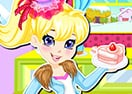 Polly Baking Fun