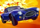 Rich Cars 2 - Adrenaline Rush