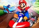 Mario Rally
