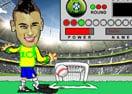 Brasil Goal!