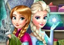 Frozen Fashion Rivals