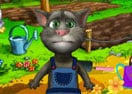 Talking Tom Gardener
