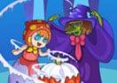 Cinderella Saved Prince