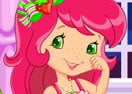 Good Night Strawberry Shortcake