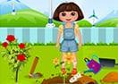Dora Gardener