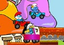 Smurfs Fun Race 2