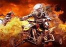 Infrerno ATV Challenge
