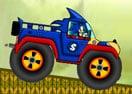 Sonic Truck Ride