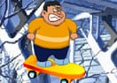 Doraemon Jaian Downhill