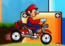 Super Mario Speed Bike