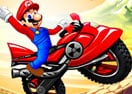 Mario Moto Race