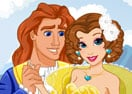 Princess Belle New Haircuts