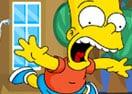 The Simpsons Run Away