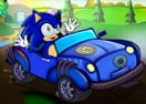 Sonic Car Champ