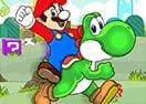 Mario Adventure Star