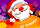 Fly Santa Christmas Game