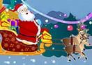 Regular Show Christmas Holidays