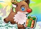 Running Rudolph
