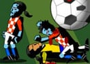 Death Penalty World Cup Rotting in Rio